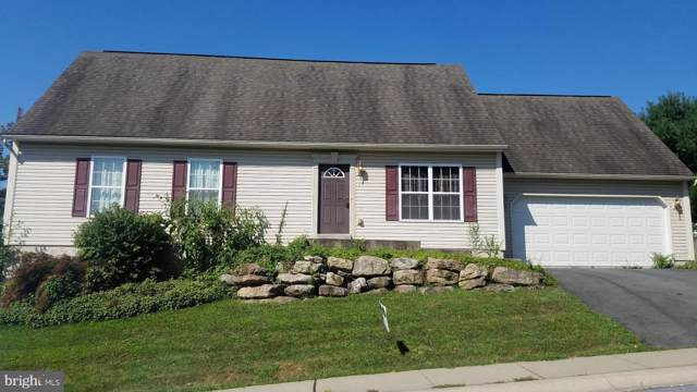 106 Walters Street, PINE GROVE, PA 17963 (#PASK127092) :: The Heather Neidlinger Team With Berkshire Hathaway HomeServices Homesale Realty