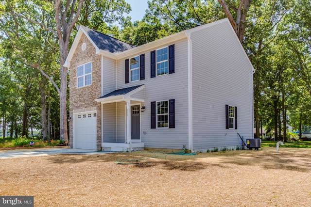 115 Watermans Cove Lane, CHESTER, MD 21619 (#MDQA140980) :: The Riffle Group of Keller Williams Select Realtors