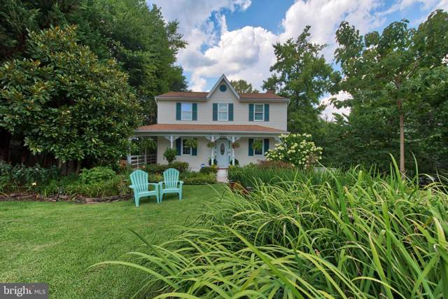 1211 Pine Cone Court, SEVERN, MD 21144 (#MDAA408764) :: ExecuHome Realty