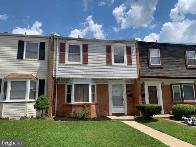 8185 Community Drive, MANASSAS, VA 20109 (#VAPW475476) :: RE/MAX Cornerstone Realty