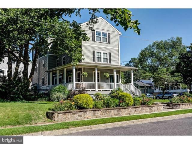 609 Oneida Avenue, HADDON TOWNSHIP, NJ 08108 (#NJCD372850) :: The Matt Lenza Real Estate Team