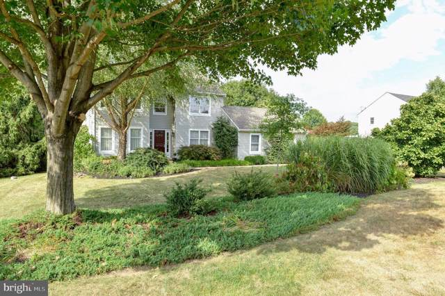17 Elk Ranch Park Road, ELKTON, MD 21921 (#MDCC165470) :: The Miller Team