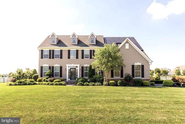 736 Farmhouse Road, MICKLETON, NJ 08056 (#NJGL245576) :: Linda Dale Real Estate Experts
