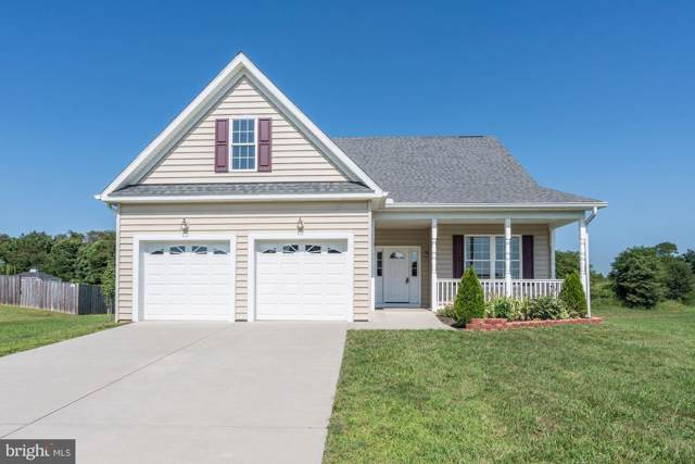 413 Delany Court, BERRYVILLE, VA 22611 (#VACL110646) :: The Licata Group/Keller Williams Realty
