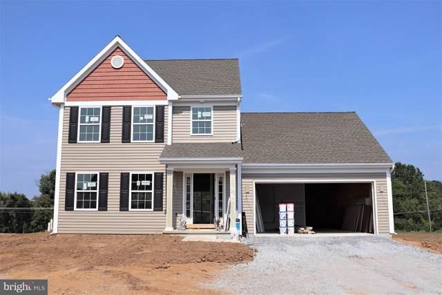 19 Acorn #52, EPHRATA, PA 17522 (#PALA137646) :: Liz Hamberger Real Estate Team of KW Keystone Realty