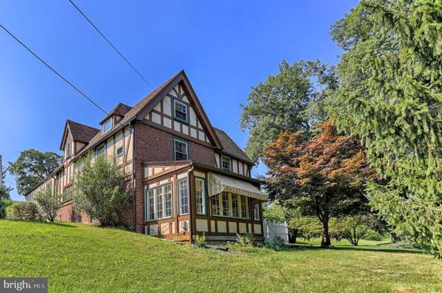 5244 Rockery Road, SPRING GROVE, PA 17362 (#PAYK122314) :: Younger Realty Group