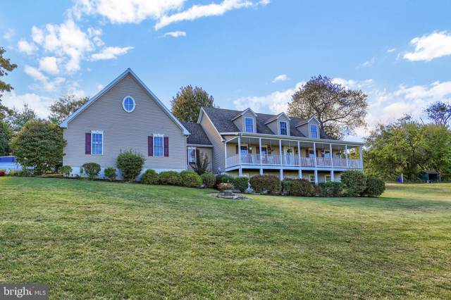 1778 Route 116, SPRING GROVE, PA 17362 (#PAYK122316) :: The Heather Neidlinger Team With Berkshire Hathaway HomeServices Homesale Realty