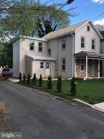 559 N Bedford Street, CARLISLE, PA 17013 (#PACB116072) :: Liz Hamberger Real Estate Team of KW Keystone Realty