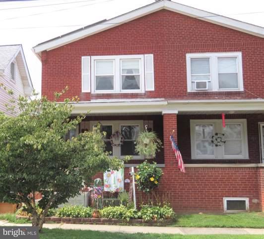 209 W 7TH Avenue, CONSHOHOCKEN, PA 19428 (#PAMC620142) :: Kathy Stone Team of Keller Williams Legacy