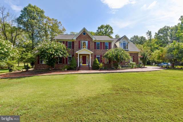 6812 Springfield Drive, LORTON, VA 22079 (#VAFX1081342) :: Keller Williams Pat Hiban Real Estate Group