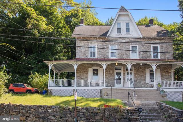 2721/2741 Mount Road, ASTON, PA 19014 (#PADE497488) :: ExecuHome Realty
