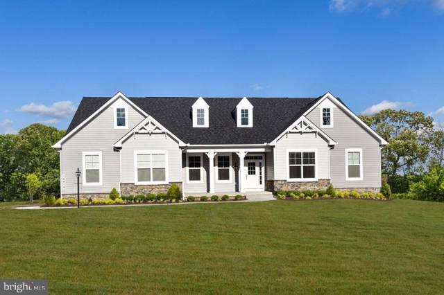 Lot # 15 Vaughns Meadow, MANCHESTER, MD 21102 (#MDCR190754) :: Viva the Life Properties