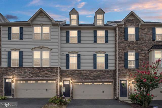 13647 Rockingham Lane, GAINESVILLE, VA 20155 (#VAPW475576) :: Michele Noel Homes