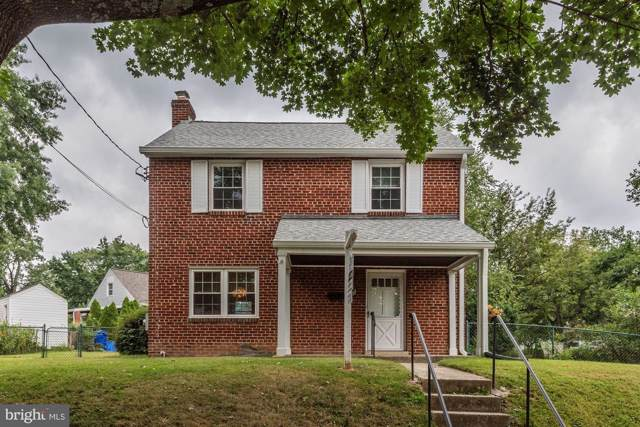 1629 Brisbane Street, SILVER SPRING, MD 20902 (#MDMC672634) :: ExecuHome Realty