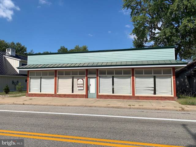 21260 Rock Hall Avenue, ROCK HALL, MD 21661 (#MDKE115518) :: Homes to Heart Group