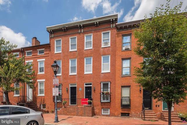 740 Mchenry Street, BALTIMORE, MD 21230 (#MDBA478784) :: Advance Realty Bel Air, Inc