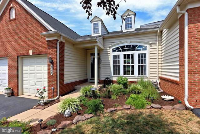 7357 Cluster House Way, GAINESVILLE, VA 20155 (#VAPW475598) :: The Licata Group/Keller Williams Realty