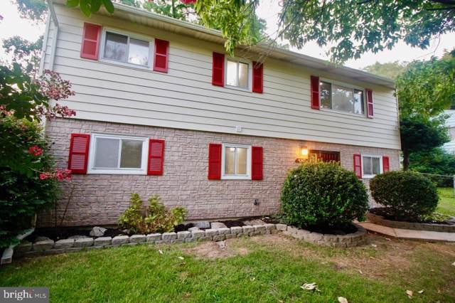 4307 Lyons Street, TEMPLE HILLS, MD 20748 (#MDPG538380) :: Kathy Stone Team of Keller Williams Legacy