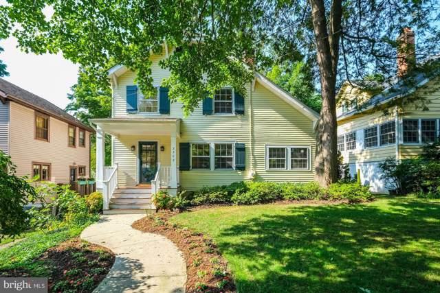 3502 Bradley Lane, CHEVY CHASE, MD 20815 (#MDMC672744) :: Potomac Prestige Properties