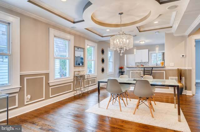 3505 W Forest Park Avenue, BALTIMORE, MD 21216 (#MDBA478824) :: The Licata Group/Keller Williams Realty