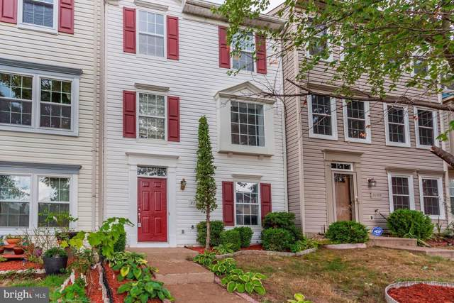 3197 Antrim Circle, DUMFRIES, VA 22026 (#VAPW475632) :: Kathy Stone Team of Keller Williams Legacy