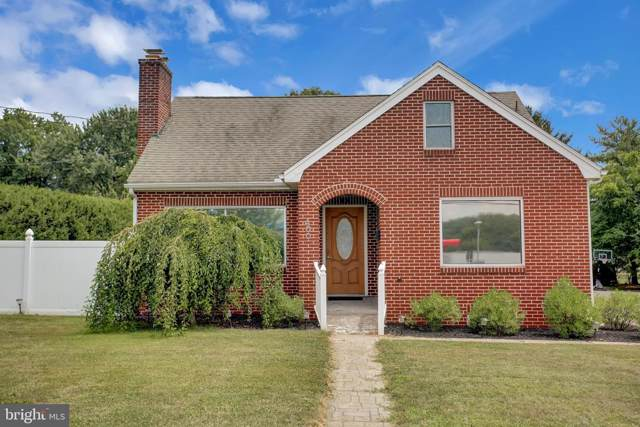 400 N Baltimore Street, DILLSBURG, PA 17019 (#PAYK122424) :: The Heather Neidlinger Team With Berkshire Hathaway HomeServices Homesale Realty