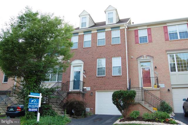 6251 Taliaferro Way, ALEXANDRIA, VA 22315 (#VAFX1081586) :: AJ Team Realty