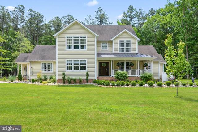 24975 Rivermere Drive, EDEN, MD 21822 (#MDWC104580) :: RE/MAX Coast and Country