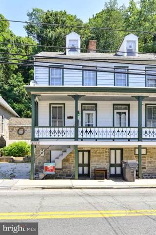160 N Main Street, PORT DEPOSIT, MD 21904 (#MDCC165498) :: Keller Williams Pat Hiban Real Estate Group