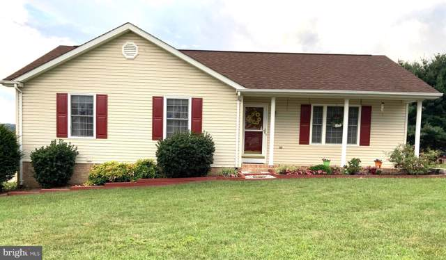 1189 Ripple Court, FRONT ROYAL, VA 22630 (#VAWR137730) :: The Sky Group
