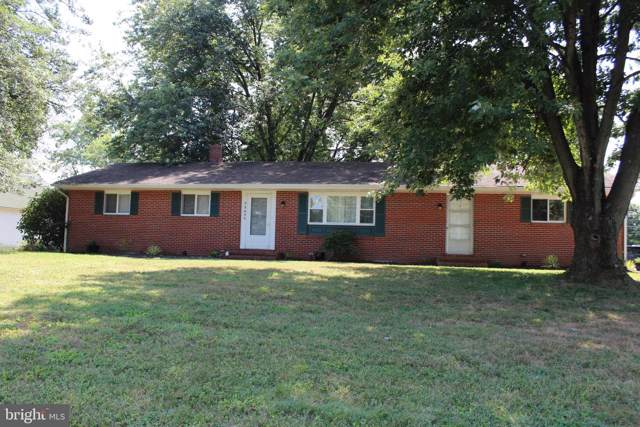 23055 Parsons Road, CHESTERTOWN, MD 21620 (#MDKE115522) :: Great Falls Great Homes