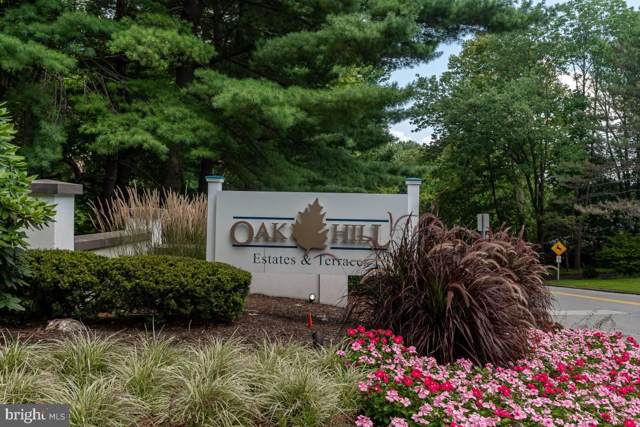 1730 Oakwood Terrace 10E, NARBERTH, PA 19072 (#PAMC620362) :: REMAX Horizons