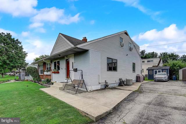 424 E Winona Avenue, NORWOOD, PA 19074 (#PADE497590) :: The Dailey Group