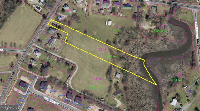 Lot Cedar Beach Rd, MILFORD, DE 19963 (#DESU145386) :: CoastLine Realty