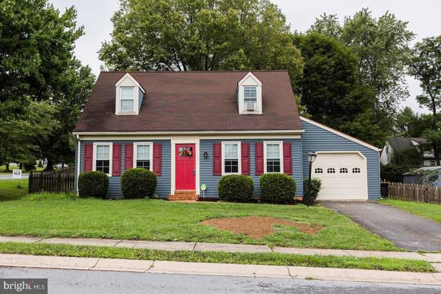 357 Bracken Drive, LANCASTER, PA 17601 (#PALA137712) :: Liz Hamberger Real Estate Team of KW Keystone Realty