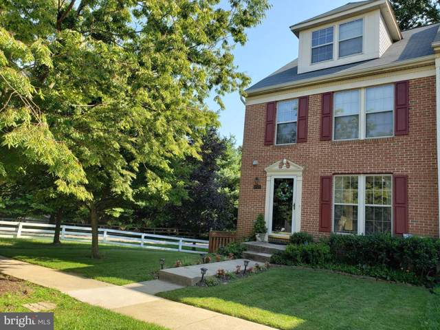 9725 Sherwood Farm Road, OWINGS MILLS, MD 21117 (#MDBC467610) :: The Gold Standard Group