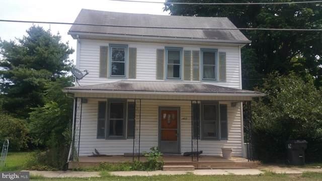 422 Walnut Street, BOILING SPRINGS, PA 17007 (#PACB116156) :: Bob Lucido Team of Keller Williams Integrity
