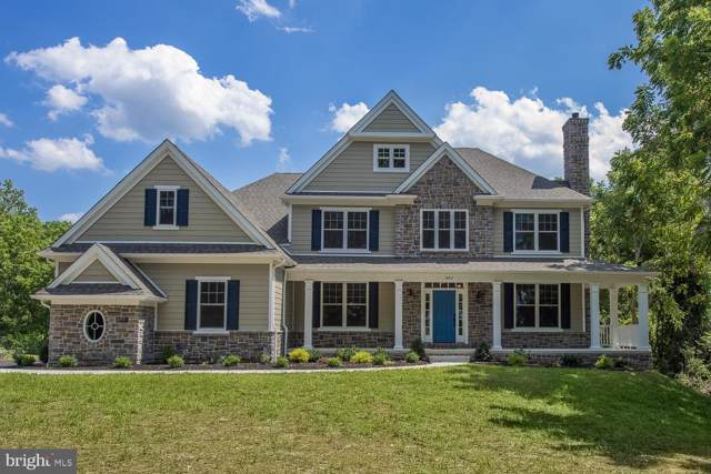 1662 E Boot Road, WEST CHESTER, PA 19380 (#PACT485844) :: ExecuHome Realty