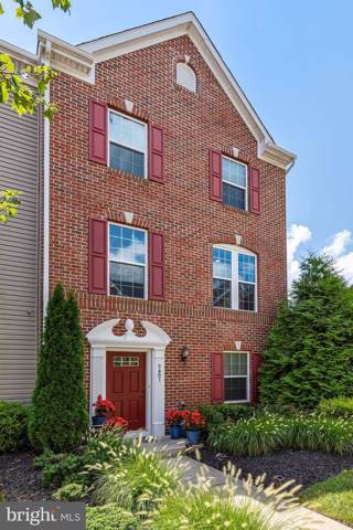 9401 Paragon Court, OWINGS MILLS, MD 21117 (#MDBC467634) :: Eng Garcia Grant & Co.