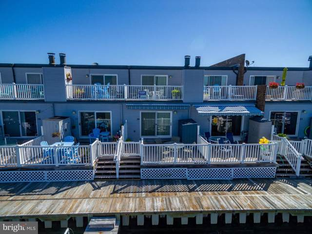 721 Rusty Anchor Road 24B, OCEAN CITY, MD 21842 (#MDWO108190) :: CoastLine Realty