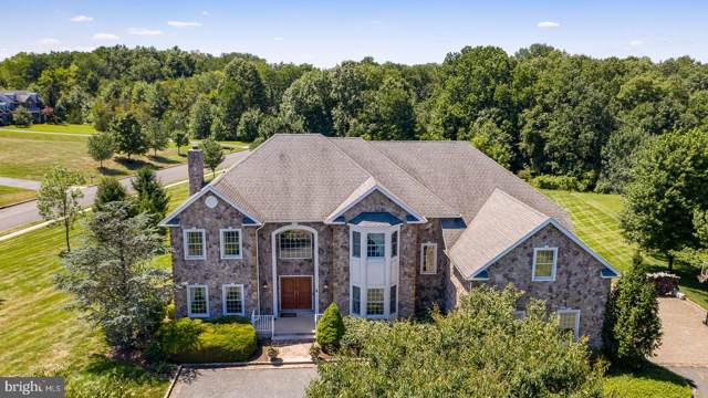 5 Daisy Court, SKILLMAN, NJ 08558 (#NJSO112106) :: John Smith Real Estate Group