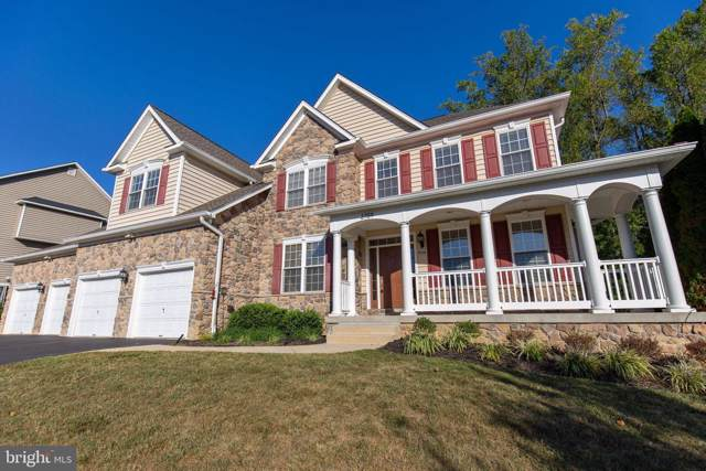 2759 Queensberry Drive, HUNTINGTOWN, MD 20639 (#MDCA171468) :: The Licata Group/Keller Williams Realty