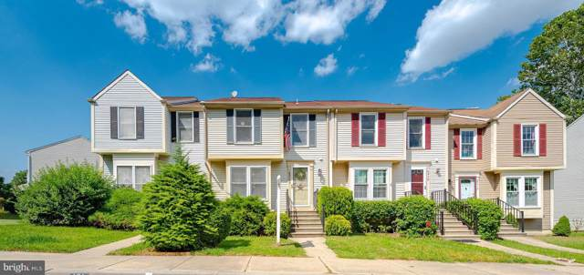 6316 Early Red Court, COLUMBIA, MD 21045 (#MDHW268378) :: Radiant Home Group