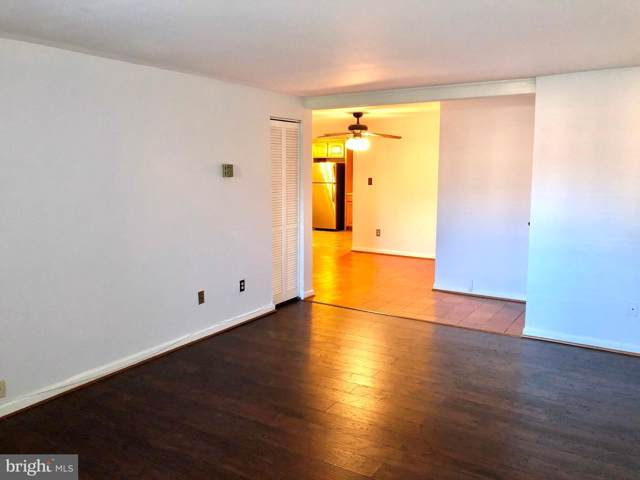 3329 Huntley Square Drive T2, TEMPLE HILLS, MD 20748 (#MDPG538606) :: Viva the Life Properties