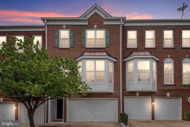 13428 Matthews Vista Drive, CENTREVILLE, VA 20120 (#VAFX1081850) :: AJ Team Realty