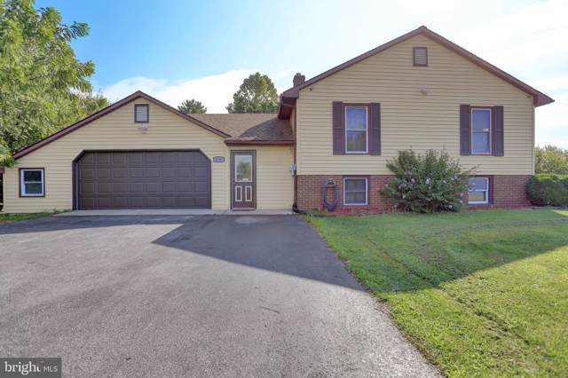1203 Newburg Road, SHIPPENSBURG, PA 17257 (#PACB116188) :: The Joy Daniels Real Estate Group