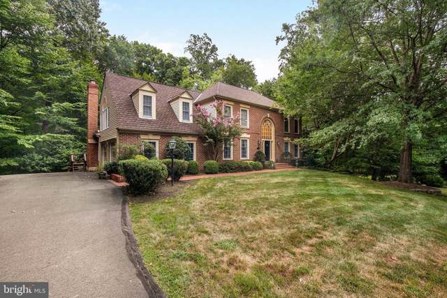 6827 Brimstone Lane, FAIRFAX STATION, VA 22039 (#VAFX1081866) :: Tom & Cindy and Associates