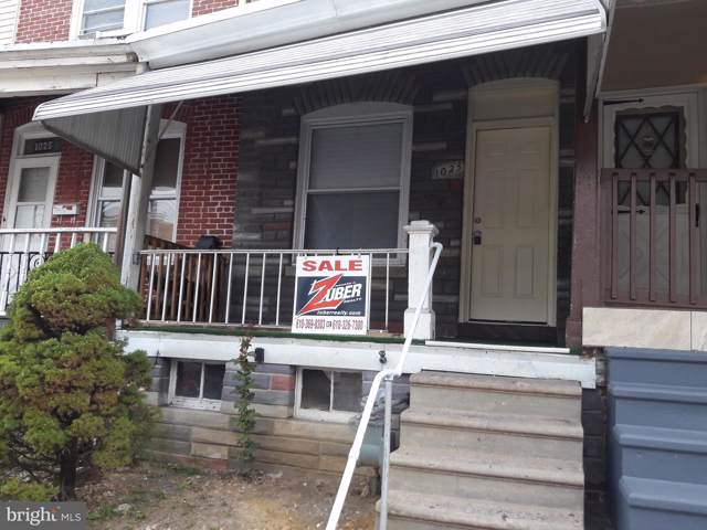 1023 Birch Street, READING, PA 19604 (#PABK345874) :: ExecuHome Realty