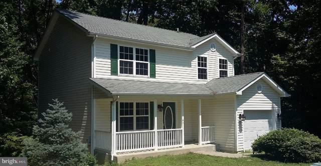 45 Kidd Court, MONTROSS, VA 22520 (#VAWE114986) :: Homes to Heart Group