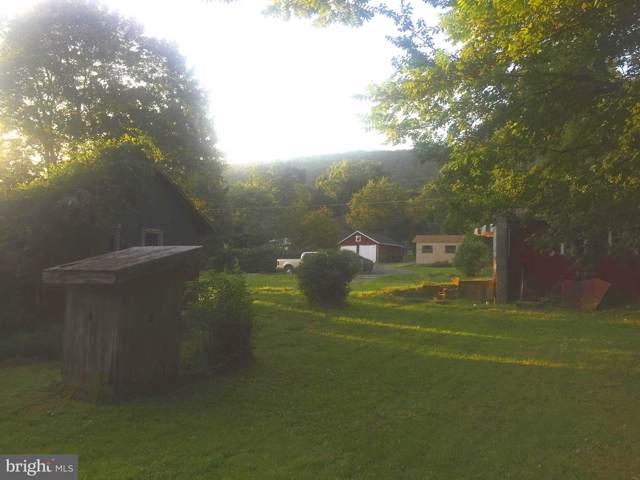 82 Dutch Road, ASHLAND, PA 17921 (#PASK127178) :: The Joy Daniels Real Estate Group